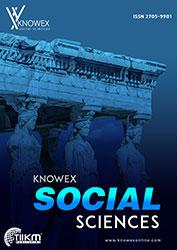 View Vol. 1 No. 01 (2021): KnowEx Social Sciences