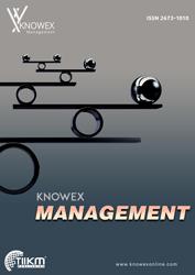 View Vol. 1 No. 01 (2021): KnowEx Management