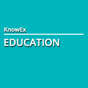 Knowex Managment online, Education